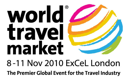 World Travel Market 2010