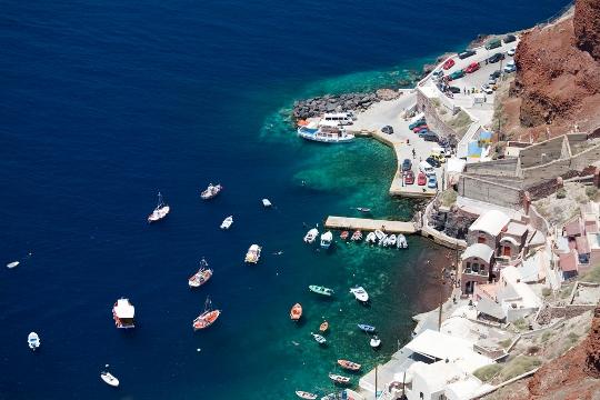 Santorini_Greece