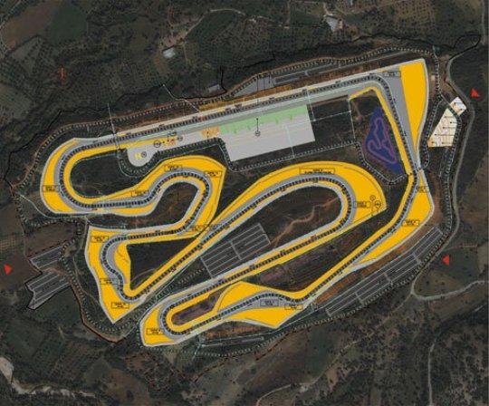 Motorsports in Greece