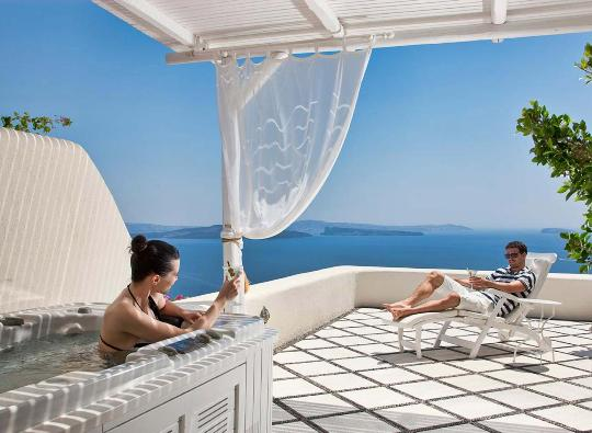 Honeymoon Vacations Greece