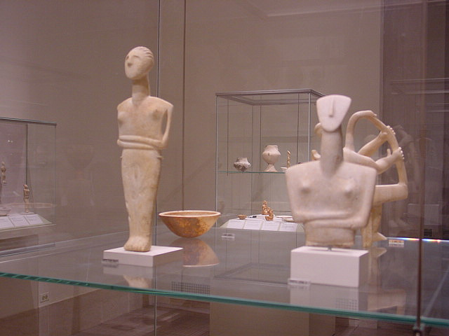 Museums in Greece