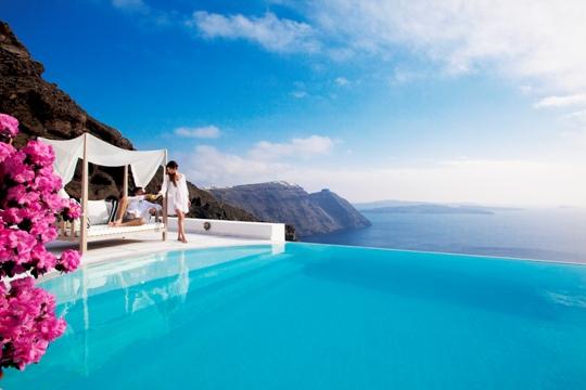 Dreamy Honeymoons in Greece | Cycladia Blog