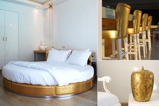 Luxury hotel Kos