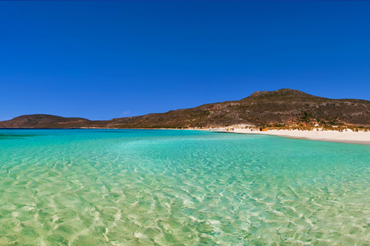 Top 10 exotic beaches in Greece  Cycladia Blog