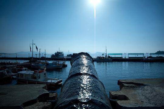Holidays in Argosaronic Gulf