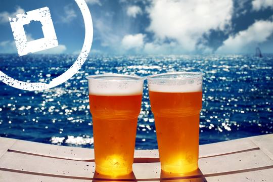 Best beers in Greece