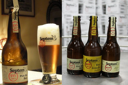 Microbreweries in Greece