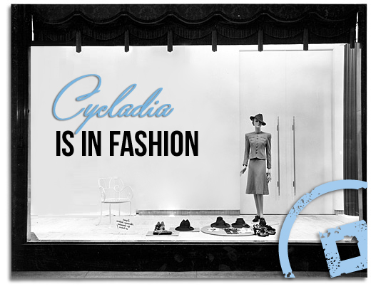 Cycladia Greek Fashion News