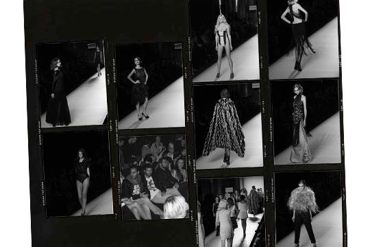 Athens fashion week 2011