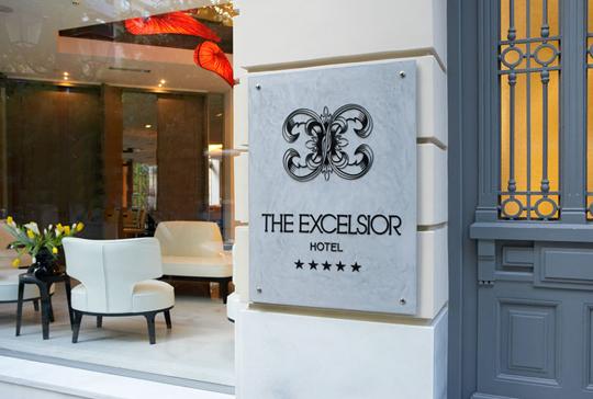 Fashion in Hotels Thessaloniki