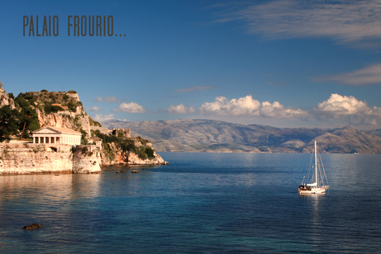 Corfu Sights 2011: a travel guide to the top 15 attractions in Corfu (Kerkyra) island, Greece (Mobi