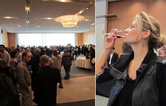Wine event Greece