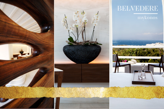 Small Luxury Hotels Of The World In Greece Cycladia Blog