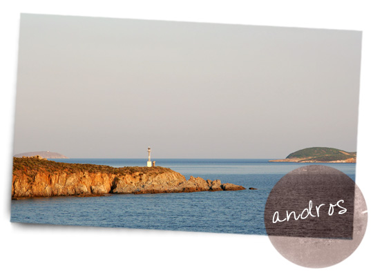 Andros Island Guide