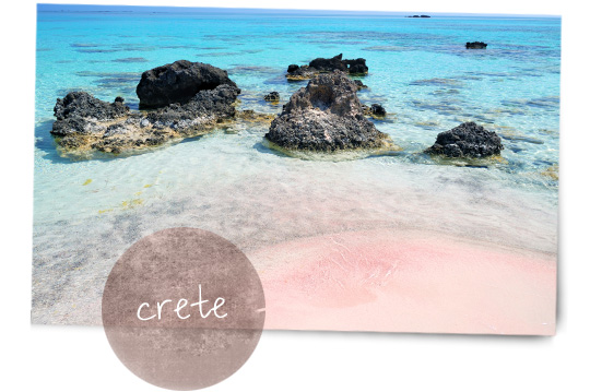 Crete Island travel guide