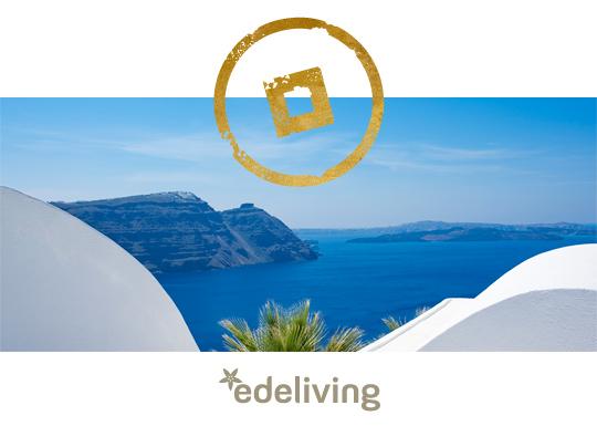 The best Villas in Greece