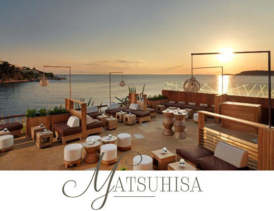 Matsuhisa Restaurant Athens Greece