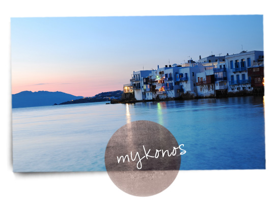 Mykonos Island travel guide