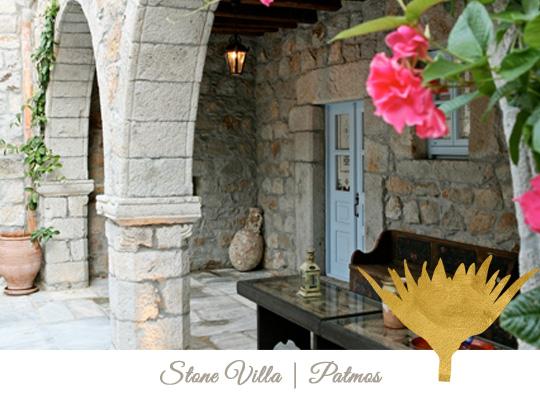 The Best Villas in Patmos