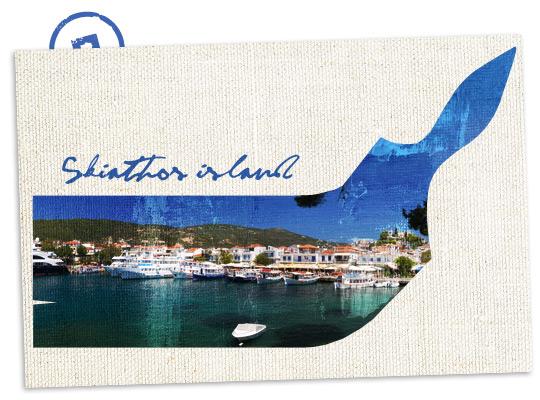 Travel Guide Skiathos Island