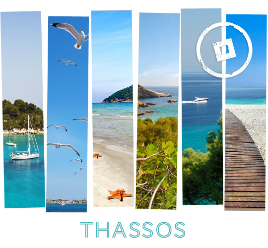 Tassos Island Travel Guide