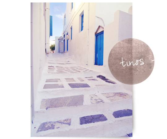 Tinos island travel guide