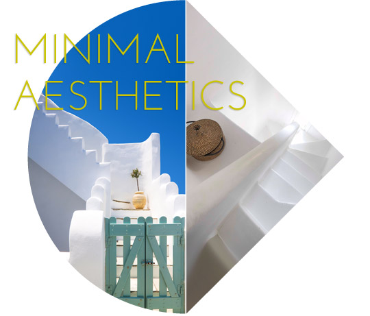 Cycladic architecture Greece