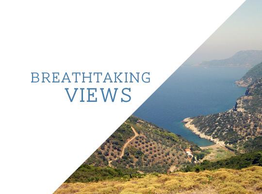 Alonissos best places Greece