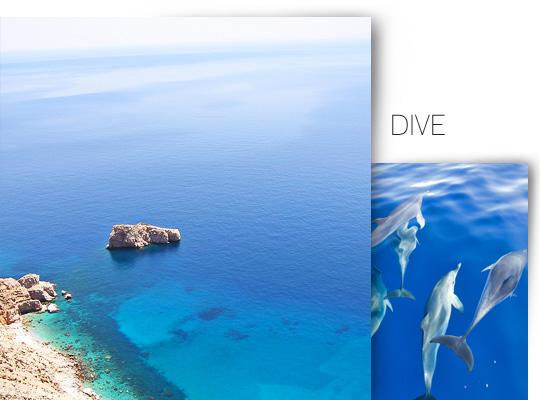 Amorgos best beaches
