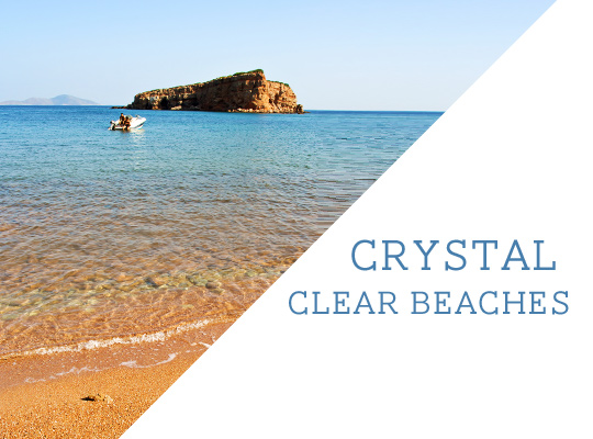 Alonissos best beaches