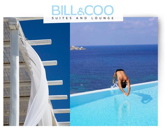 Mykonos Luxury Suites
