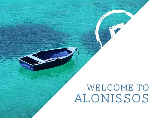 Alonissos travel guide