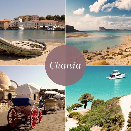 Chania Villas Crete