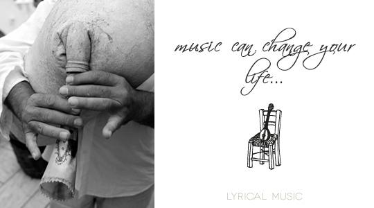 Greece is music