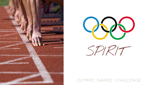 Greece is Olympic Games