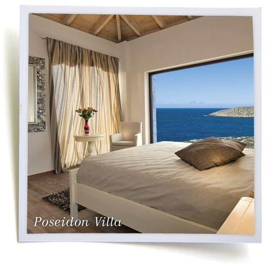 Villas in Chania Crete