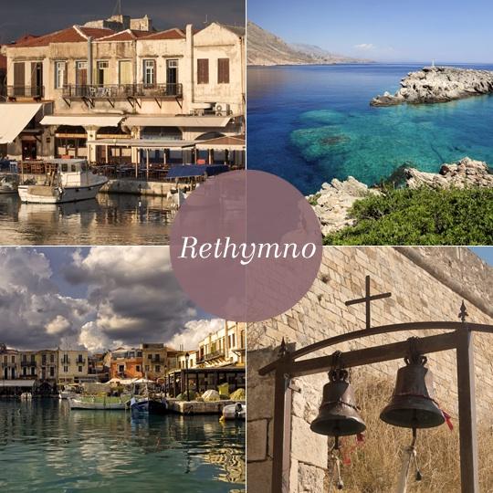 Rethymno Villas Crete