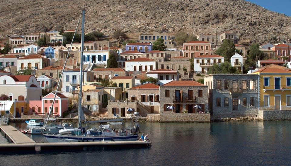 Welcome to Halki