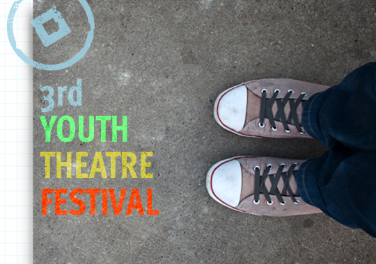3rd Youth Festival Athens