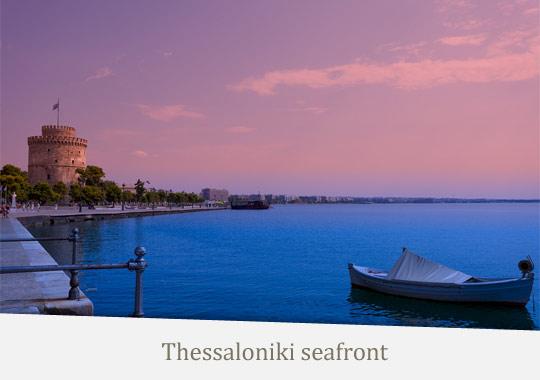 thessaloniki-seafront