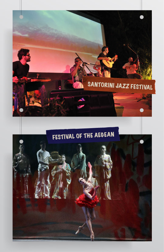 Santorini Jazz Festival