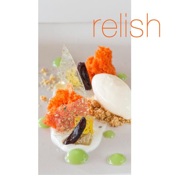 Relish Bill & Coo