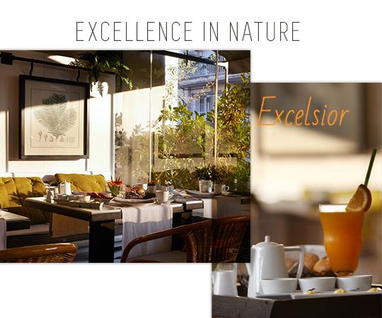 Excelsior Hotel Thessaloniki