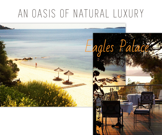 Eagles Resort Halkidiki