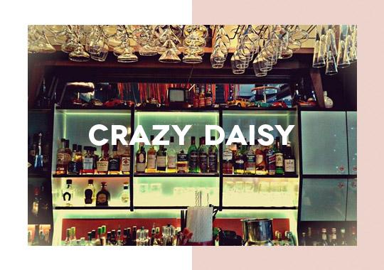 Crazy Daizy Cocktail Bar