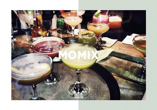 Momix Cocktail Bar