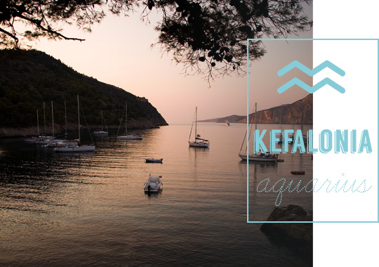 Aquarius Kefalonia