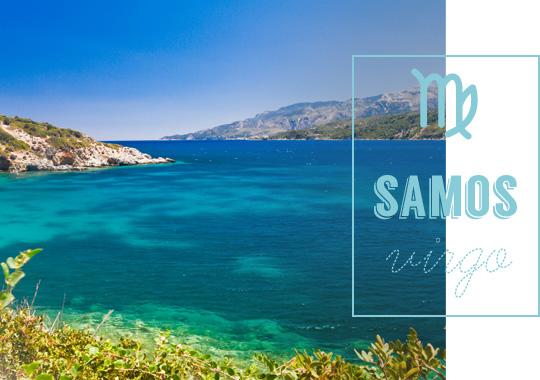 Virgo Samos