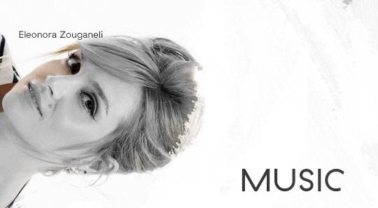 Eleonora Zuganeli- Music