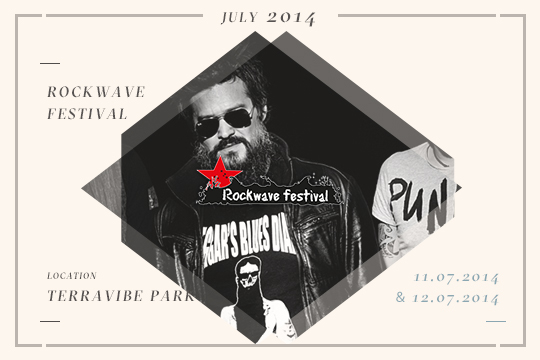 Rockwave Festival 2014